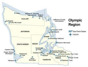 Clallam County Airports